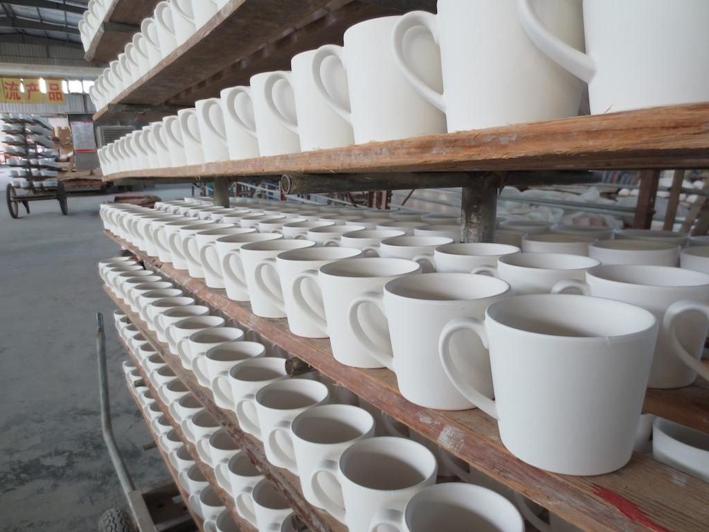 Big Pots Shawn O Connor Ceramics